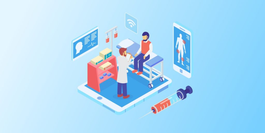 How IoT is Transforming the Healthcare Industry