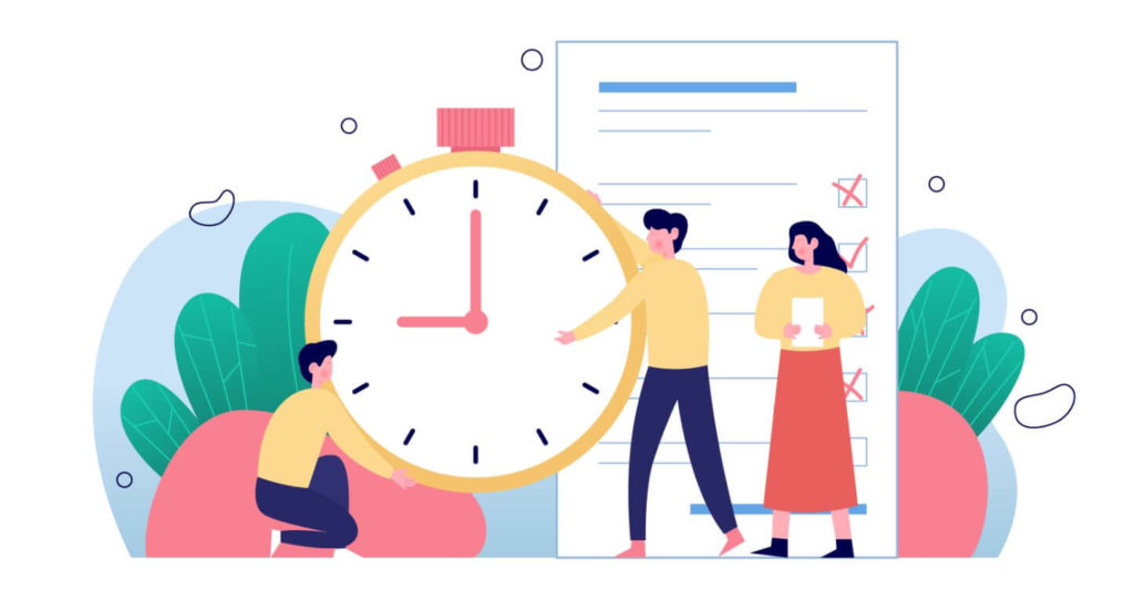 5 Time Management Techniques to Get More Done