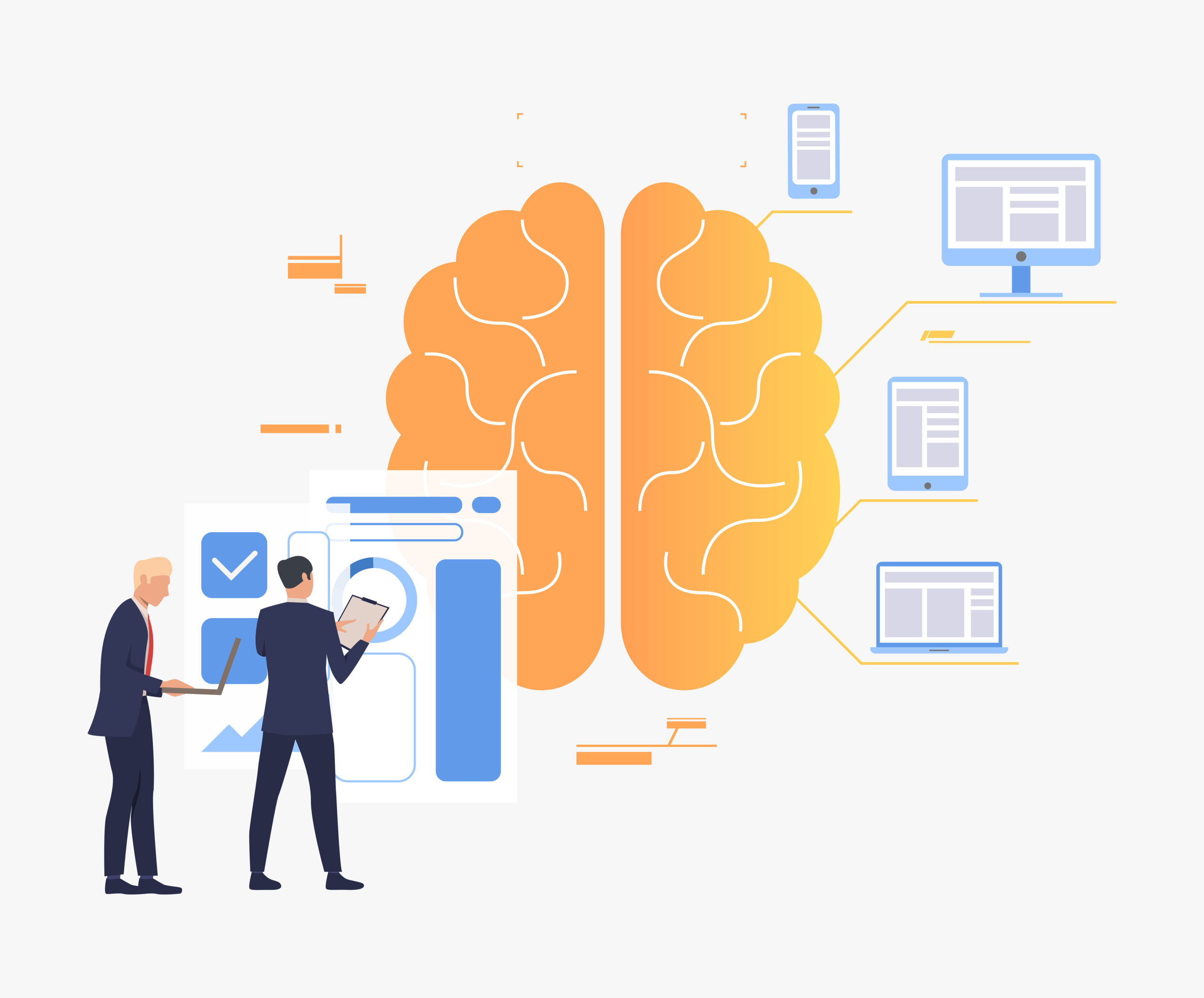 Business Intelligence and Artificial Intelligence, Do They Stack?
