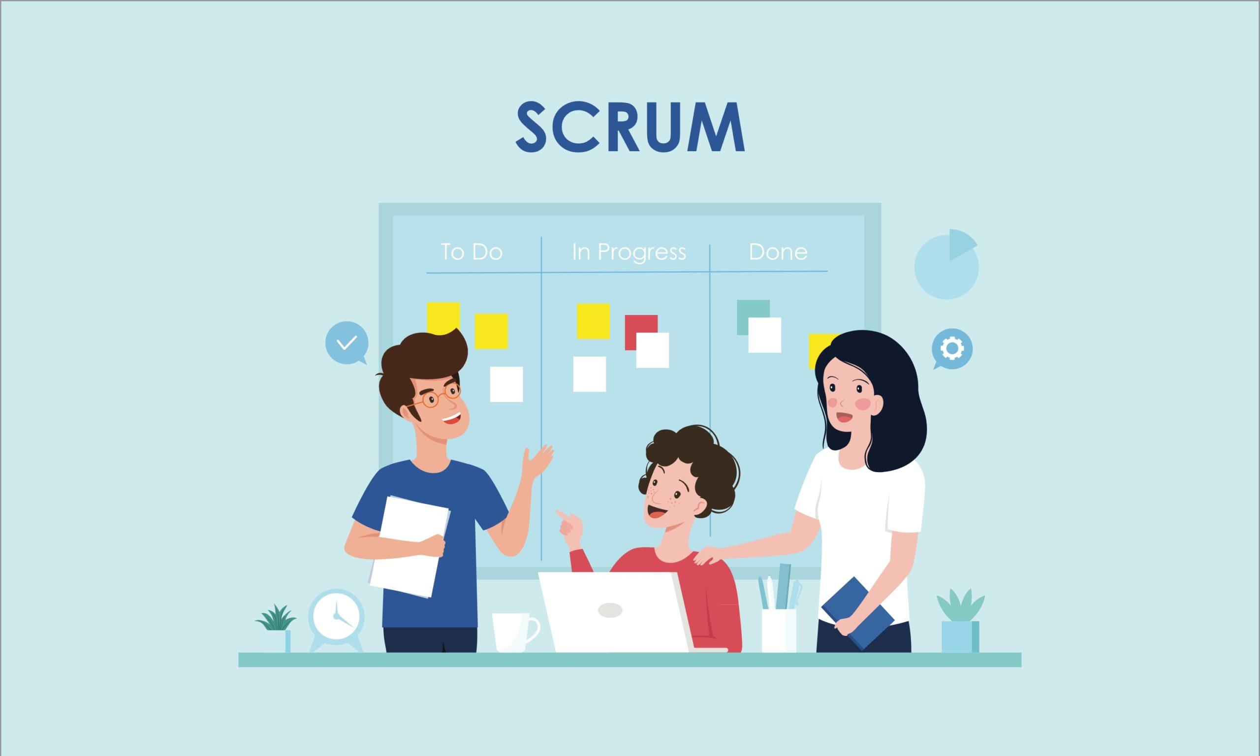 Why Are These 6 Things Not Allowed In Scrum?