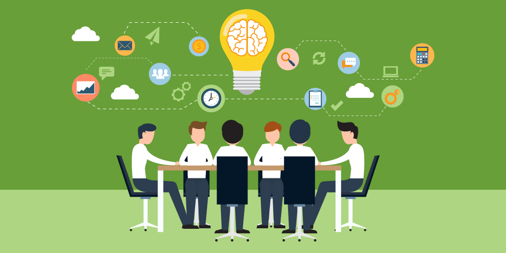 4 Basic Steps to Becoming a More Self-Aware Project Manager