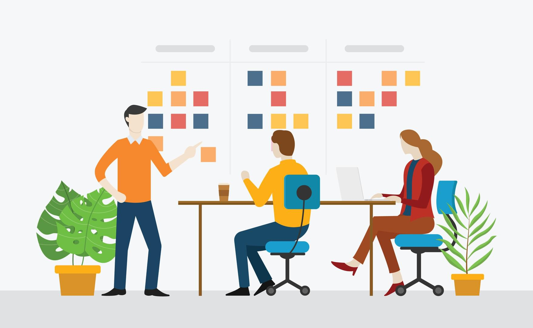 12 project management myths to avoid