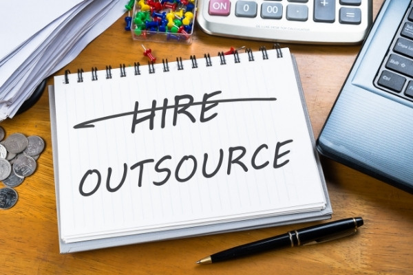 Why Do Companies Outsourcing Software Development?