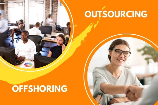 Offshoring and Outsourcing: What's the Difference?