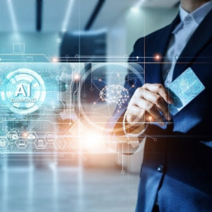 The top 5 benefits of AI in banking and finance