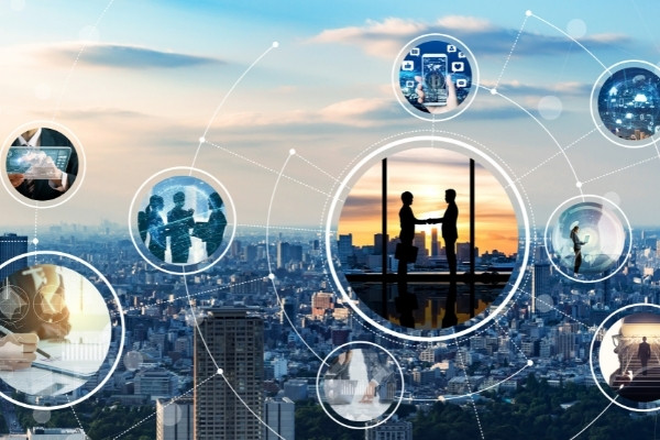 Meperia Named Supply & Demand Chain Executive's 2021 Top Supply Chain Project
